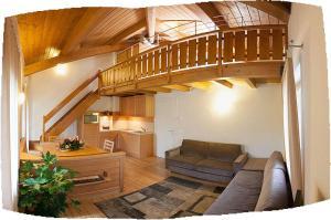 Appartamento con 2 Camere da Letto e Vista Lago (7 Adulti)