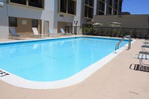 Best Western PLUS Downtown/Music Row, Hotels  Nashville - big - 39