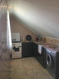 Guest House in Batumi, Гостевые дома  Чакви - big - 64