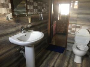 Guest House in Batumi, Гостевые дома  Чакви - big - 5