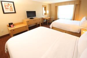 Holiday Inn Express Hotel & Suites CD. Juarez - Las Misiones, Hotel  Ciudad Juárez - big - 12