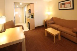 Holiday Inn Express Hotel & Suites CD. Juarez - Las Misiones, Hotel  Ciudad Juárez - big - 7