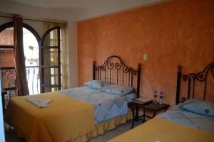 Hotel Villa Florencia Centro Histórico