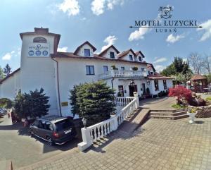 Motel Luzycki & Restauracja