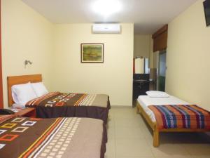 Palau Amazonas Hotel, Szállodák  Iquitos - big - 38
