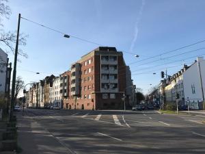 TMJ Apartment