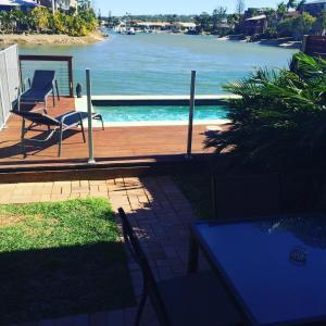 Saltwater Villas - Pet Friendly Accommodation - Sunshine Coast, Queensland, Australia