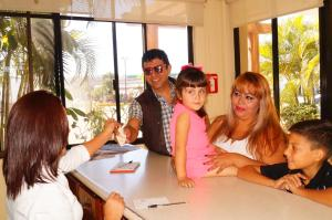 obrázek - Hotel La Palapa