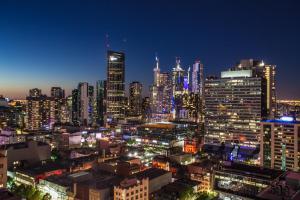 Citadines on Bourke Melbourne - Melbourne CBD, Victoria, Australia
