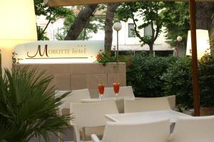 Hotel Morotti, Szállodák  Misano Adriatico - big - 39
