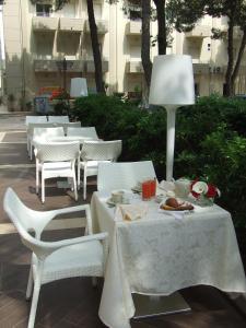Hotel Morotti, Szállodák  Misano Adriatico - big - 40