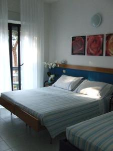 Hotel Morotti, Szállodák  Misano Adriatico - big - 10