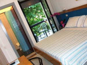 Hotel Morotti, Szállodák  Misano Adriatico - big - 11