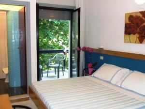 Hotel Morotti, Szállodák  Misano Adriatico - big - 8