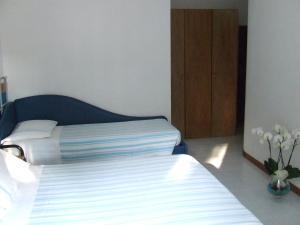 Hotel Morotti, Szállodák  Misano Adriatico - big - 14