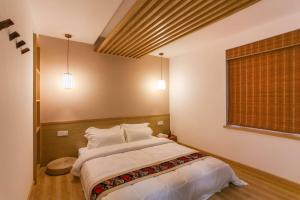 East Blue Guesthouse Zhujiajian, Guest houses  Zhoushan - big - 2
