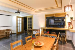 East Blue Guesthouse Zhujiajian, Guest houses  Zhoushan - big - 17