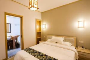 East Blue Guesthouse Zhujiajian, Guest houses  Zhoushan - big - 13