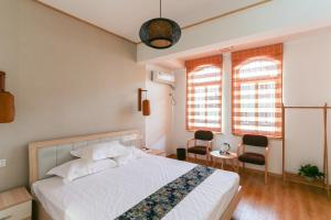 East Blue Guesthouse Zhujiajian, Guest houses  Zhoushan - big - 5
