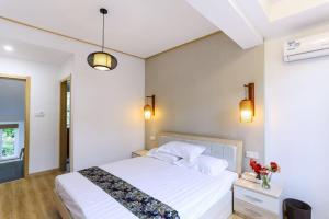 East Blue Guesthouse Zhujiajian, Guest houses  Zhoushan - big - 9