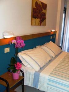 Hotel Morotti, Szállodák  Misano Adriatico - big - 15
