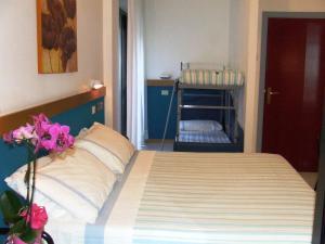 Hotel Morotti, Szállodák  Misano Adriatico - big - 2