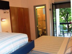 Hotel Morotti, Szállodák  Misano Adriatico - big - 16