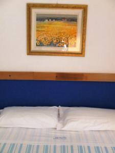 Hotel Morotti, Szállodák  Misano Adriatico - big - 17