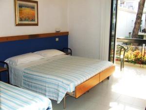 Hotel Morotti, Szállodák  Misano Adriatico - big - 19