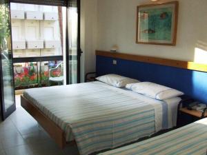 Hotel Morotti, Szállodák  Misano Adriatico - big - 21
