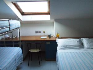 Hotel Morotti, Szállodák  Misano Adriatico - big - 3