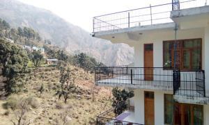 House in Dharamshala near Dalai's Abode, Priváty  Dharamshala - big - 11