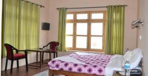 House in Dharamshala near Dalai's Abode, Homestays  Dharamshala - big - 13