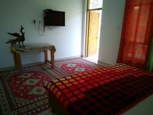 House in Dharamshala near Dalai's Abode, Homestays  Dharamshala - big - 14