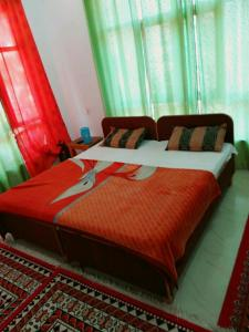 House in Dharamshala near Dalai's Abode, Homestays  Dharamshala - big - 26