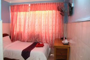 Capitol 3 Guesthouse, Penziony  Phnompenh - big - 8