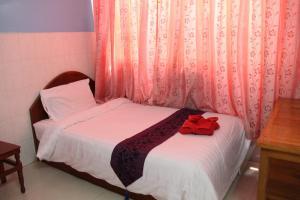 Capitol 3 Guesthouse, Penziony  Phnompenh - big - 40