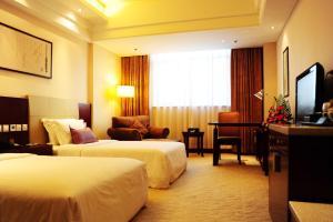 Пекин - Beijing Wanshou Hotel