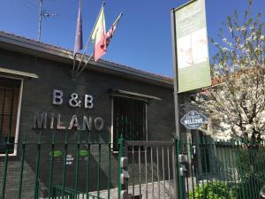 Milano B&B