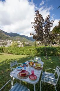 Casa Alessandra, Ferienwohnungen  Ravello - big - 24
