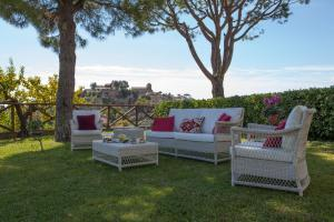 Casa Alessandra, Ferienwohnungen  Ravello - big - 25