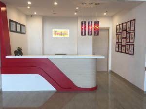 Red Fox Hotel, Sector 60, Gurugram, Hotels  Gurgaon - big - 24