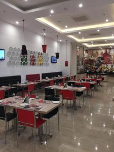 Red Fox Hotel, Sector 60, Gurugram, Hotels  Gurgaon - big - 20