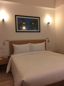 Red Fox Hotel, Sector 60, Gurugram, Hotels  Gurgaon - big - 2