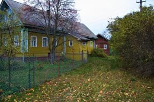 Загородный отель Дом Лесника, Череповец