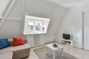 Sunny Apartment Kerkplein(Zandvoort)