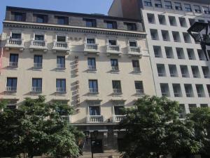 Hotel Oriente, Szállodák  Zaragoza - big - 12
