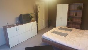 Obuda Apartment