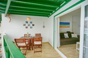 Casa Gaviota, Holiday homes  Arrieta - big - 12