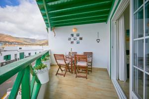 Casa Gaviota, Holiday homes  Arrieta - big - 9